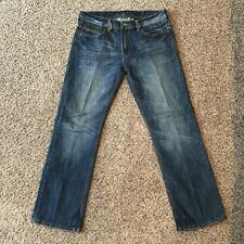 BUFFALO DAVID BITTON DIBSON  Straight Flap Pocket jeans TAG SZ 33
