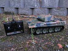 AU Store 1:16 Scale Germany Panther Snow Leopard Battle Tank Camo RC Tank ect.
