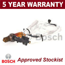 Bosch Lambda Oxygen O2 Sensor 0258010165