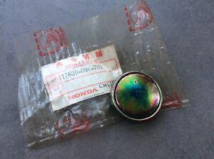 HONDA C50 C70 CT70 C90 CM90 CM91 CT90 C100 CA100 GAS TANK CAP NOS 17620-096-702
