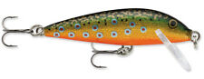 "RAPALA COUNTDOWN  CD7 BALSA WOOD CRANKBAIT 2 3/4"" (7 CM) select colors"