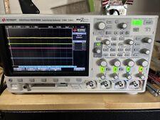Keysight Dsox2004a Infiniivision Oscilloscope 70 Mhz