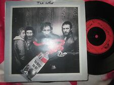 The Who ‎– You Better You Bet Polydor ‎WHO 004 UK 7inch Vinyl Single