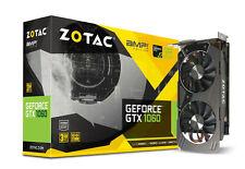 ZOTAC Nvidia GeForce GTX 1060 AMP! 3GB GDDR5 Grafikkarte m. Rechnung + Garantie