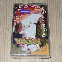 INCUBUS Fungus Amongus Russian Cassette NEW SEALED Rare Import Tape MC Russia