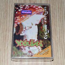 INCUBUS Fungus Amongus Russian Cassette NEW SEALED Rare Import Tape MC Russia