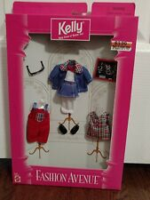 Kelly Baby Sister of Barbie Doll Fashion Avenue #16696