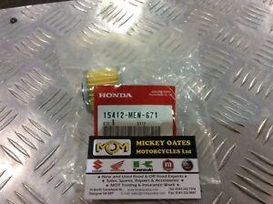 Montesa 4rt Genuine Oil Filter & 2 x O-Rings