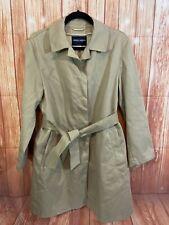 Vintage Giorgio Armani Designer Duster Coat Size M/L