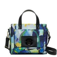 NWT Kate Spade Clarissa Abstract Garden Crossbody Bag in Abstractirs #3690 $348
