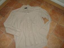 "Hugo BOSS de hombre camisa, tamaño 16.5"",G/C, diseñador para hombre Camiseta/Top, Free UK Post"