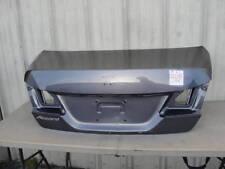 762165. Accord LX Sedan 13-17 Sedan Trunk Lid Deck Luggage 68500-T2A-A90ZZ