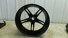 06 Triumph Speed Triple Rear Back Rim Wheel