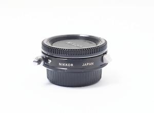 Nikon F Nikkor E2 14mm pre-Ai stop down Extension Tube Macro Manual focus FX