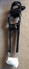 Townsend Premier KAFO Full Size Custom-Made Brace for short thin Polio -left Leg