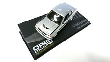 Opel Ascona B400 Chuck Jordan - 1:43 DIECAST MODEL CAR IXO EAGLEMOSS -140