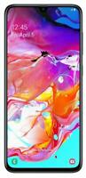 Samsung Galaxy A70 - 128GB - Black Dual Sim (Unlocked) Smartphone