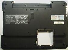 A1609523A Sony VAIO VGN-NS Bottom Base Case 4-114-961
