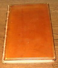 A BOOK FOR A RAINY DAY John T Smith First Edition 1845