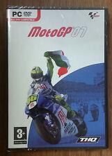 MotoGP 07 (PC DVD-ROM) UK IMPORT