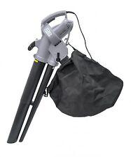 Platinum Electric Leaf Blower/Vacuum 2600w Motor