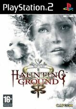 Haunting Ground PS2 - Sony Playstation 2 - New & Sealed Free P&P - Fast Delivery