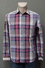 ETON Hemd 39, M Slim Fit Shirt kariert AK7