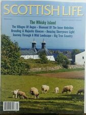 Scottish Life Spring 2017 The Whisky Island The Villages Angus FREE SHIPPING sb