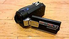 Samsung schneider kreuznach model smx-f40bn/xaa camera