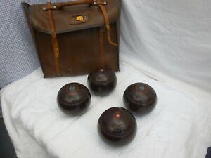 lawn balls henselite size 5