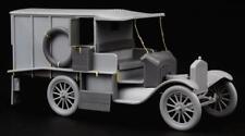 SBS Model 1/35 35036 Ford Model T Ambulance upgrade set for ICM kit