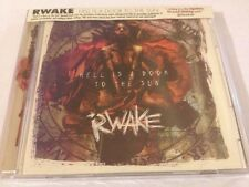 Hell Is a Door to the Sun by Rwake (CD, Mar-2011, Relapse Records (USA))