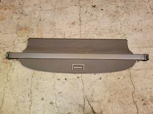 Volvo V50 Rear Parcel Shelf / Load Cover 39860411