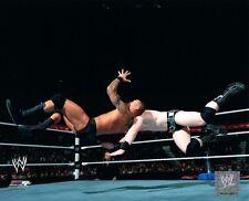 Wwe Randy Orton Rko en Sheamus Foto lucha libre 8x10 Promo