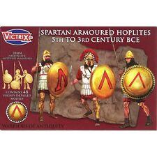 Victrix - Spartan hoplites 5° to 3° century BCE - 28mm