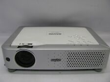 Sanyo PLC-XU74 450:1 2500 Lumens LCD Video Projector w/Lamp *No Remote*