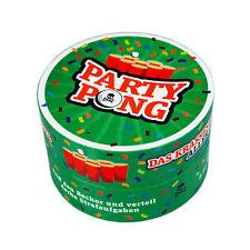 Party Pong - Ergänzungsspiel zu Beerpong, Erweiterung mit 100 Aufgaben