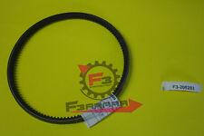 F3-22205253 Cinghia  alternatore Piaggio APE POKER Benzina e Diesel originale 28