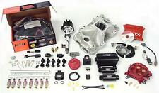 FAST 3012350-10 XFI SBC SMALL BLOCK CHEVY EFI FUEL INJECTION KIT 1000HP