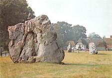 The Neolithic Henge Monument Avebury Wilts