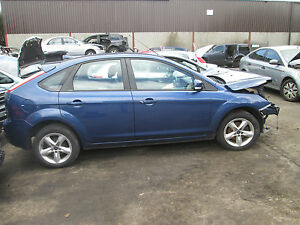 FORD FOCUS ENGINE MOUNT - DRIVER SIDE RIGHT 1.6 TDCI