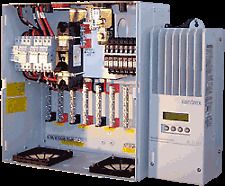 MidNite Solar panel for Schneider Electric Xw