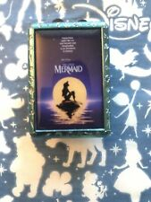The Little Mermaid Disney Movie Poster Mystery Pin Collection 2020 Disney Pins