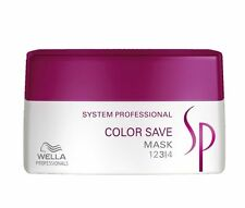 Wella Colour Protection Hair Styling Products