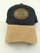 Fun Monte Carlo Monaco baseball blue and beige cap ajustable size