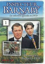 DVD Inspecteur Barnaby 1 La Collection Officielle en DVD Occasion