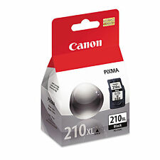 Canon Genuine PG-210XL Blk Single Unit Ink Cartridge PIXMA: iP2700,iP2702,MP230