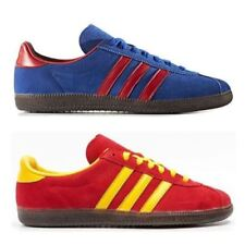 newest collection 1e355 e940c adidas SPZL Trainers for Men  eBay