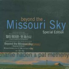 Pat Metheny - He Missouri Sky [New CD] Asia - Import