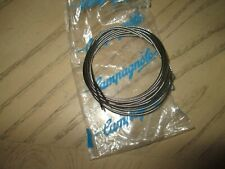 Campagnolo jagwire slick stainless steel brake cable 2 pieces